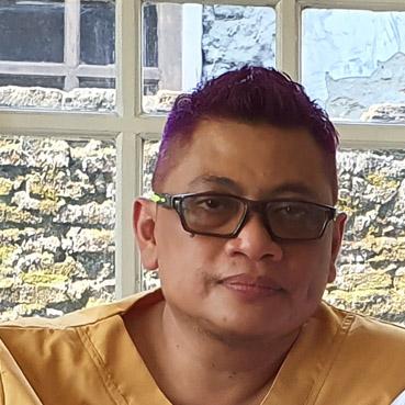 Dokter Andy Setyawan, Kendal